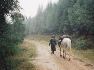 Randonnée Morvan